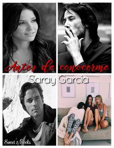 Fan Art de Antes de conocerme - Saray García