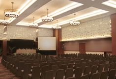 Karataon Ballroom Meeting Room