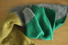 25 Free Beginner Knitting Patterns
