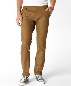 Levi's 511™ Skinny Commuter Trousers - Cougar - 511™ Skinny