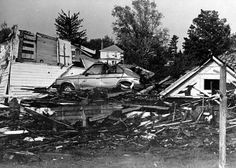 Borough of Albion Deadliest Tornado