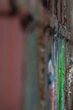 PKP wall