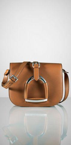 Ralph Lauren Resort 2014. This handbag would go beautifully with the wonderful belt my husband got for me.  I love you husband!