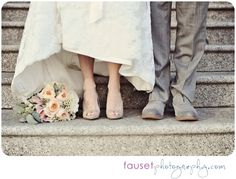 wedding {session} ... LOVE. | fauset photography