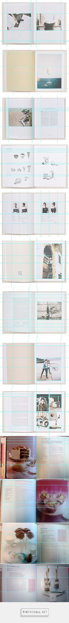 DESIGN PRACTICE. : KINFOLK; GRIDS AND LAYOUT DEVELOPMENT... - a grouped images picture
