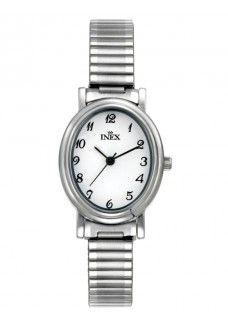 aebd81c5f5a Dansk designet armbåndsur med datoviser - Inex Saphilite Gold Black Leather  A69468D4P | Fashion | Fashion, Black leather og Leather
