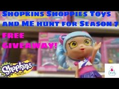 Our First Toy Hunt Monster High Shopkins Frozen