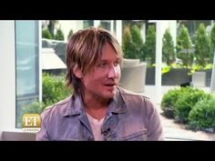 Keith Urban Is Writing Music With Pitbull - YouTube