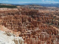#Bryce #Canyon #Hoodoos