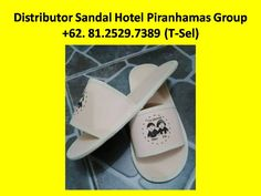 Slipper Hotel Murah,Slipper Hotel Jakarta,Slipper Hotel di Bandung,Slipper Hotel Bali,Slipper Hotel Indonesia,Hotel Slipper Price  Kami adalah Supplier amenities hotel  Hubungi Customer Service Representatif kami : (Call / SMS / WhatsApp) :  +62-81.2529.7389 (Simpati) Alamat : JL. Piranha Atas V / 01, Tunjung Sekar, Malang Telp Kantor : 0341 - 547.5454 Email : Silvi_eko@yahoo.co.id Website : www.piranhamasgroup.com Upload By : L.A. Mahendra