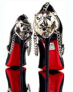 shoes on Pinterest | Iron Fist, Heels and Platform