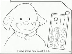 Fire Safety Coloring Sheets coloring pages fire safety coloring free printable Fire Safety Coloring Sheets. Here is Fire Safety Coloring Sheets for you. Fire Safety Coloring Sheets fire prevention coloring pages preschool colorin. Preschool Projects, Projects For Kids, Preschool Activities, Preschool Coloring Pages, Coloring For Kids, Coloring Sheets, Coloring Books, Fire Prevention Month, Fire Safety For Kids