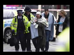 British leader says London attacker British born and known as M15