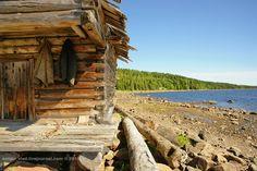 Ке́реть — заброшенная деревня в Лоухском районе Карелии. Находится в устье реки Кереть на берегу Белого моря.