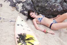 TDB's Beachwear Collection 2014.15  #tdb #beachwear #print #summer #resort #resortwear #bikini www.tdb.com.br