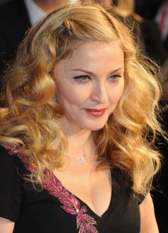 madonna celebrity hairstyles hairstyle ideas madonna celebrity hairstyles 736x1025