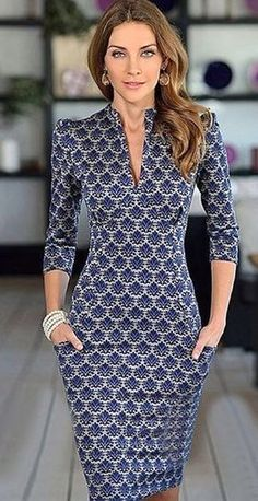 47 Fall Outfits To Rock Your Winter Style - kleider - Roupas Elegant Outfit, Classy Dress, Classy Outfits, Elegant Dresses, Sexy Dresses, Cute Dresses, Casual Dresses, Dresses For Work, Formal Dresses