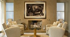 TOP INTERIOR DESIGNERS* SUZANNE LOVELL http://homeandecoration.com/top-interior-designers-suzanne-lovell/