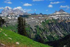 grand teton crest trail | Hiking the Teton Crest Trail | GreatOutdoors.com