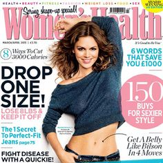 Rachel Bilson Covers 'Women's Health UK' March Photo Rachel Bilson shows off her fit body on the cover of Women's Health UK's March 2013 issue, hitting newsstands Wednesday (February Here is what the Rachel Bilson, New Survivor, Six Pack Abs Men, Ab Workout Men, Womens Health Magazine, Uk Photos, Latest Pics, Weight Loss Transformation, Fitness Fashion