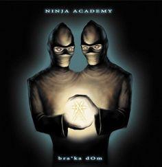 Ninja Academy - bra'ka dOm