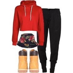 Chill , But Still Swag ! ^.^, created by blueberriecupcakess on Polyvore