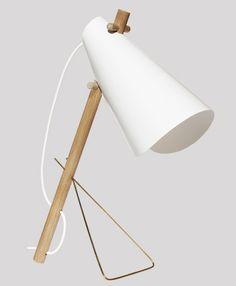 Æ Lamp from Jutland