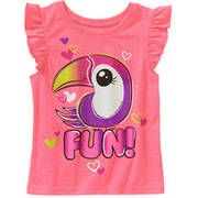 Baby & Toddler Tops & T-Shirts : Baby & Toddler - Walmart.com