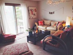 Inspiring small living room decorating ideas for apartments (7)