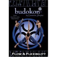 Budokon is mix between yoga and martial arts. These are probably the best workouts I've ever done. $16.93 #budokon #yoga #martialarts #healthandfitness #health and fitness #workouts to get in shape #yoga workouts #yogaworkouts #yoga moves #yogamoves #lose weight #loseweight #lose fat #losefat #get in shape fast
