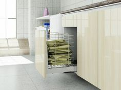 gaveta de aramado para lavanderia - Pesquisa Google