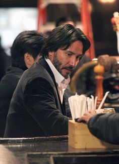 Keanu Reeves Photos - Keanu Reeves Films 'John Wick 2' - Zimbio