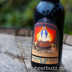 mybeerbuzz.com - Bringing Good Beers & Good People Together...: Lost Abbey Tequila Barrel-Aged Agave Maria Coming ...
