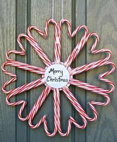 Cute Christmas craft with the kids