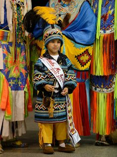 Little Mr. Seminole - Photo by James Keith