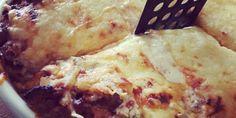 Die Kohlrabilasagne – Super leckeres Low-Carb Lasagne Rezept