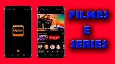 GPLAY-FILMES E SERIES ONLINE Bad Boys, Smartphone, Games, Game, Playing Games, Gaming, Toys, Spelling