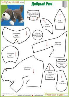 hondje kijk voor vilt op http://www.bijviltenzo.nl