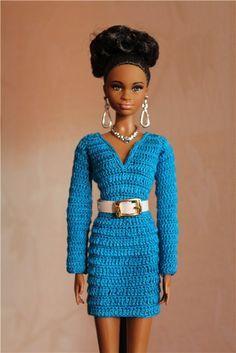 Barbie kompatible Puppenkleidung Kleider Kleid Geschenk Klamotten Kleidung Prinz Babypuppen & Zubehör Kleidung & Accessoires