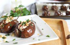 1000+ images about Eggplant on Pinterest | Baby eggplant, Eggplant ...