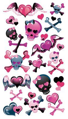 Need stickers