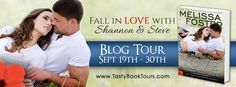 The Book Junkie's Reads . . .: Virtaul Tour - Crushing on Love (The Bradens at Peaceful Harbor, #4) by Melissa Foster