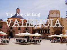 how to get around when visiting spain