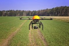 Drones are becoming a fast growing technology, and one of the first industries to adopt them in a big way will be agriculture. Check out these applications.