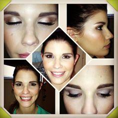 Bridal makeup @theacademyofmakeup !