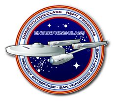 star trek patches - Google Search                              …