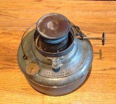 Vintage Perfection 1630 Smokeless Oil Kerosene Heater Blue Porcelain Stove USA | eBay Stove Installation, Oil Heater, Kerosene Heater, Aladdin Lamp, Old Stove, Stoves, Fireplaces, Porcelain, Space