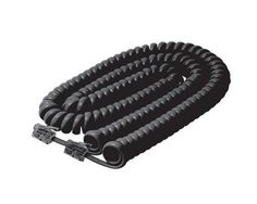 Blackpoint Products BT-015 BLACK  Handset Cord by Blackpoint Products. $6.72. 25-Feet Coiled Handset Cord.
