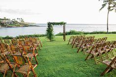 Montage Kapalua Bay Maui Wedding Rentals