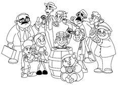 27 Mejores Imágenes De Chavo Del 8 Animado Themed Parties Ideas